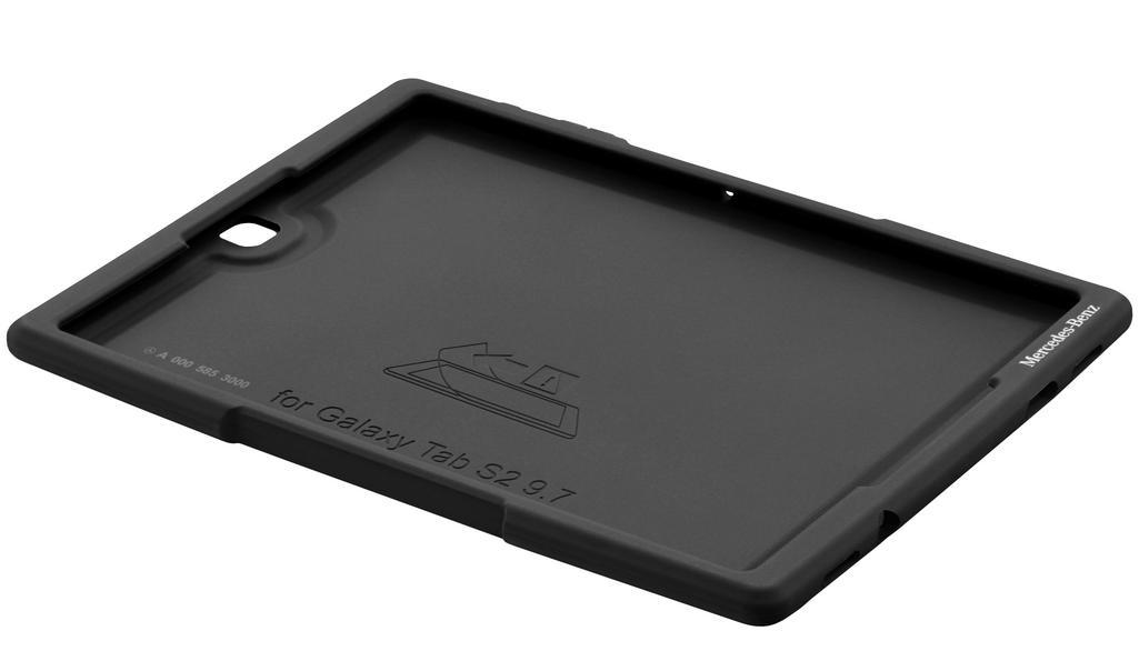 Schutzhülle für Samsung Galaxy Tab S2, Style & Travel Equipment
