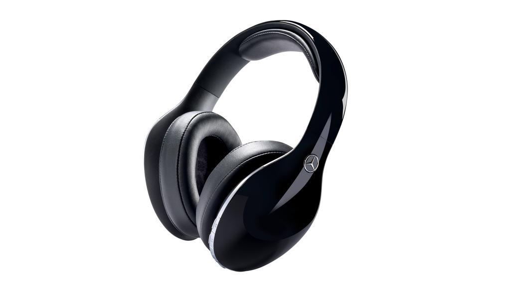 Casque Bluetooth® Coloris noir