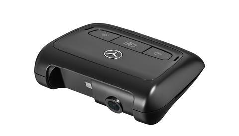Mercedes-Benz dashcam, Front camera Assistance systems for GLE Offroader V167 (02/19- )